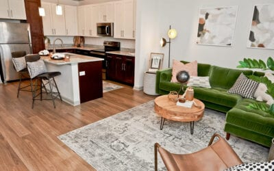 4 Surprise Savings When Renting A Luxury Apartment Unit